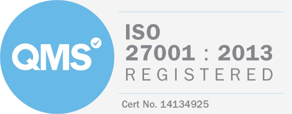 IEC/ISO 27001:2005